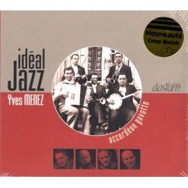 Idéal Jazz - Yves MENEZ
