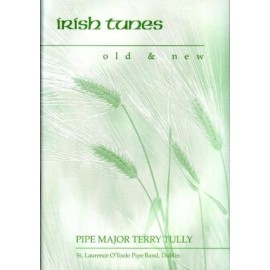 Terry Tully collection of traditional Irish music