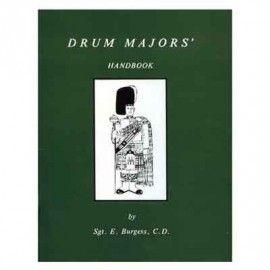 Drum Majors' Handbook
