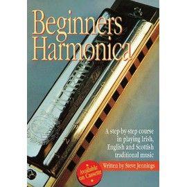 Harmonica - Beginners Harmonica