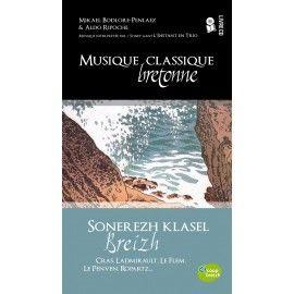 Musique classique bretonne (Livre & CD)