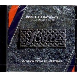 BOGHALL & BATHGATE - FORTE