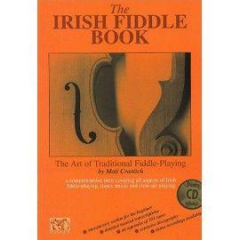 Violon - The Irish Fiddle book