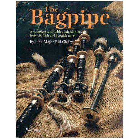 Cornemuse écossaise - The Bagpipe Tutor