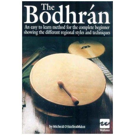 Bodhran - The Bodhran