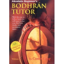 Bodhran - Absolute beginner's Bodhran tutor
