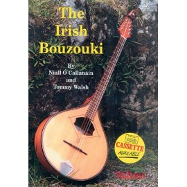 Bouzouki - The Irish Bouzouki