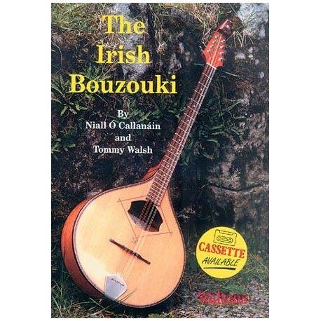 Bouzouki - The Irish Bouzouki