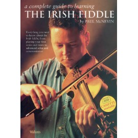 Violon - A complete guide to learning the Irish Fiddle