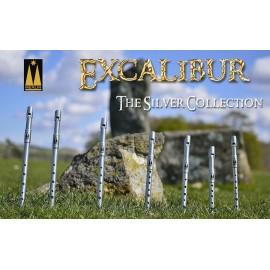 Excalibur Silver Whistles