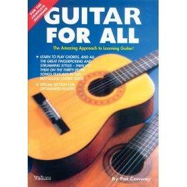 Guitare - Guitar for all