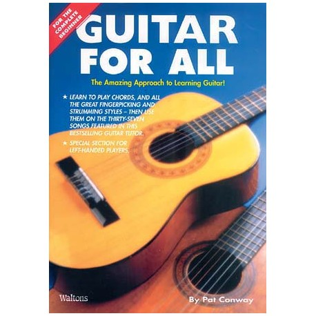 Guitare - Guitar for all