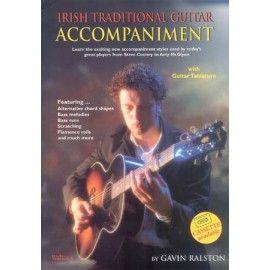 Guitare - Irish traditional Guitar accompaniment