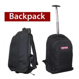 Caisse Bagpiper Backpack