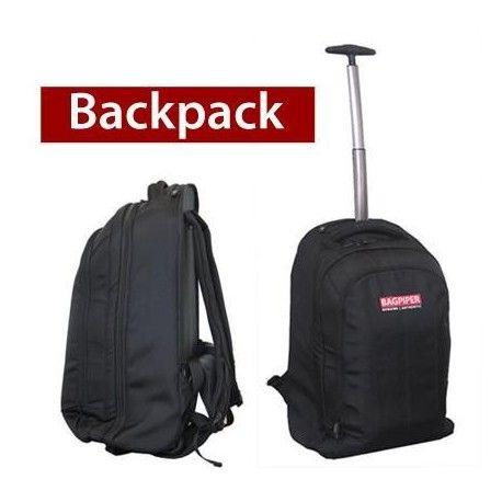 Caisse Backpack **NOUVEAU MODÈLE**