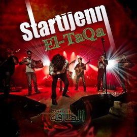 STARTIJENN - El-TaQa (live)