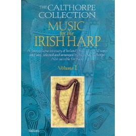 Music for the Irish Harp