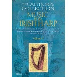 Music for the Irish Harp