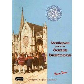 Musiques pour la danse bretonne