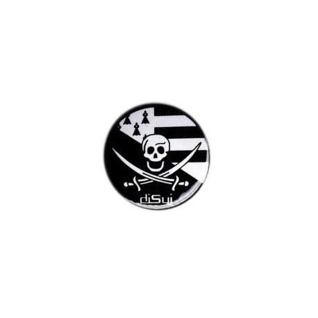 Badge Pirate