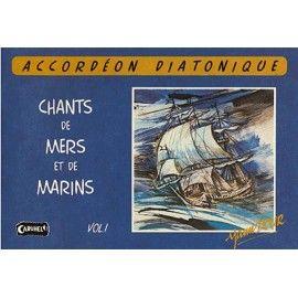 Chants de mers et de marins