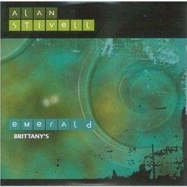 Alan STIVELL - Emerald