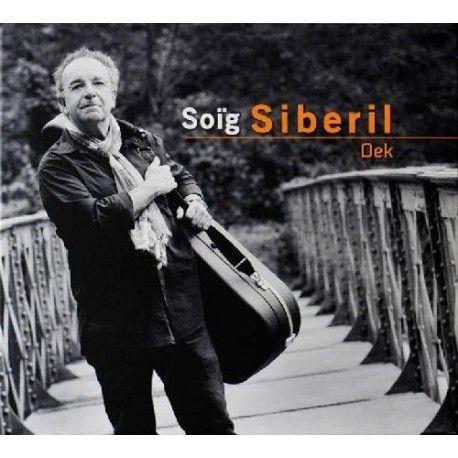 Soïg SIBERIL - Dek