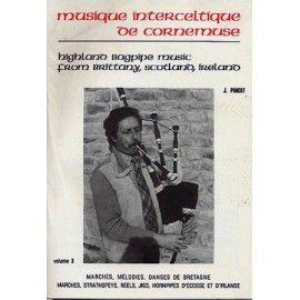 Musique interceltique de cornemuse