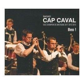 BAGAD CAP CAVAL - BEO !