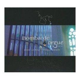 LE MEUT / BATAILLE - Bombarde & orgue VOL 3