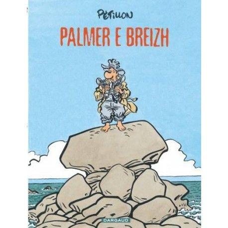 Jack Palmer / Palmer e Breizh