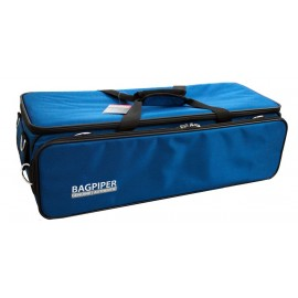 Caisse Bagpiper BLUE **EDITION LIMITEE**