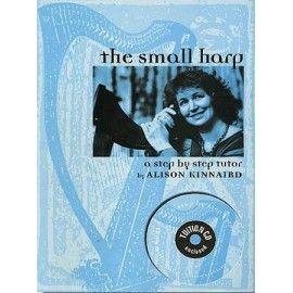Harpe - The small Harp