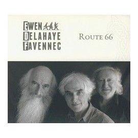 EWEN, DELAHAYE & FAVENNEC - Route 66
