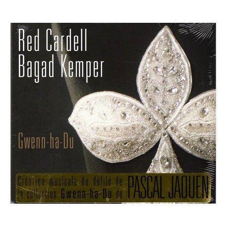 Red Cardell - Bagad Kemper - Gwenn ha du