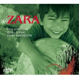 Zara - Peio Serbielle - Gilles Servat - Karen Matheson