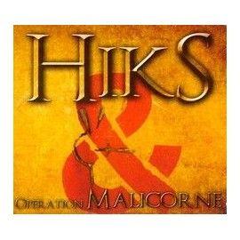 CD HIKS - OPÉRATION MALICORNE