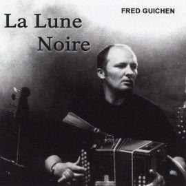 Fred GUICHEN - La Lune Noire