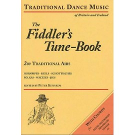Violon - The Fiddler's Tune-Book