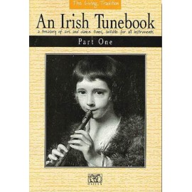 An Irish tunebooks