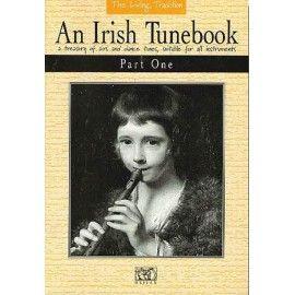 An Irish tunebooks