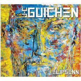 GUICHEN Jean-Charles - Elipsenn