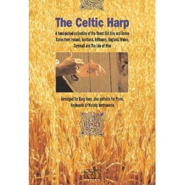 The Celtic Harp
