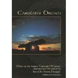 Guitare - Carolan's dream