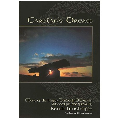 Carolan's dream