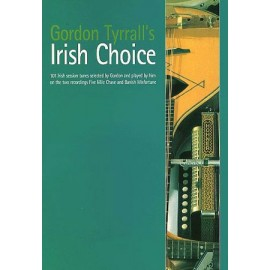 Gordon Tyrrall's Irish choice