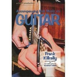 Guitare - Accompanying Irish music on Guitar