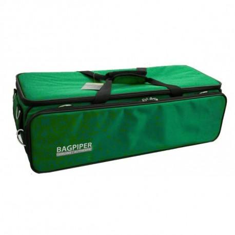 Bagpiper verte **Nouveau modèle**