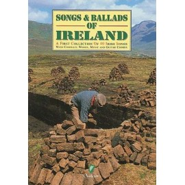 Songs & Ballads of Ireland