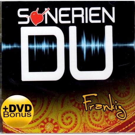 CD DVD SONERIEN DU - FRANKIZ
